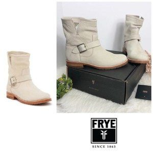 NWT Frye Natalie Short Engineer Boot